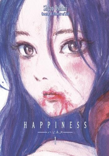 Happiness 1 (Paperback)