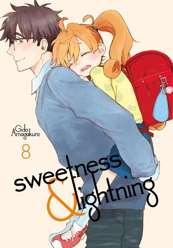 Sweetness And Lightning 8 (Paperback)