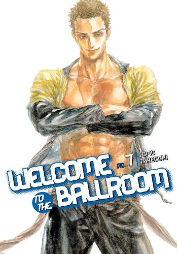 Welcome To The Ballroom 7 (Paperback)