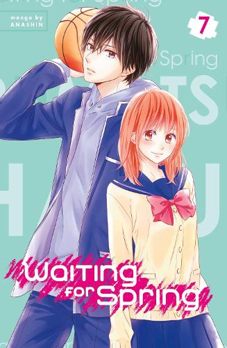 Waiting For Spring 7 (Paperback)