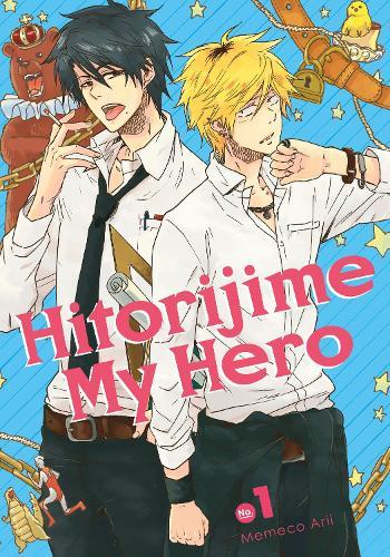 Hitorijime My Hero 1 (Paperback)