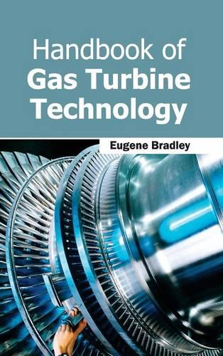 Handbook of Gas Turbine Technology (Hardback)