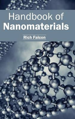 Handbook of Nanomaterials (Hardback)