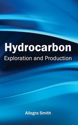 Hydrocarbon: Exploration and Production (Hardback)