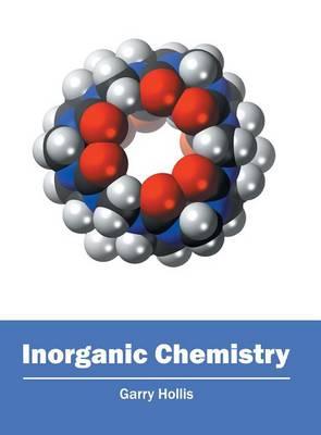 Inorganic Chemistry (Hardback)