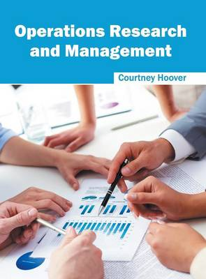 Operations Research and Management (Hardback)