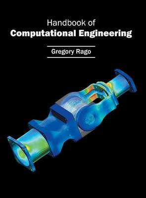 Handbook of Computational Engineering (Hardback)