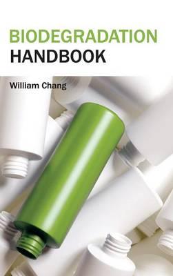Biodegradation Handbook (Hardback)