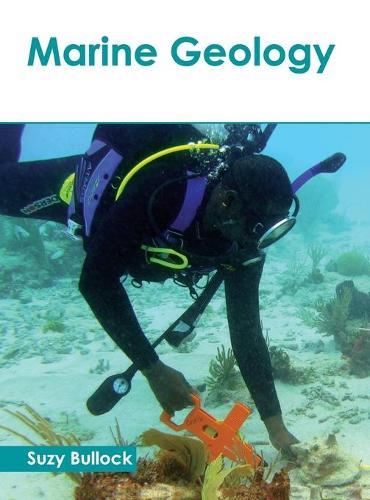 Marine Geology (Hardback)