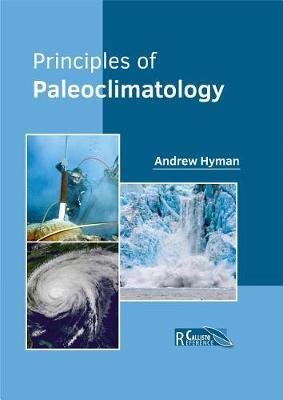Principles of Paleoclimatology (Hardback)