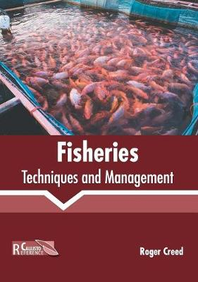 Fisheries: Techniques and Management (Hardback)
