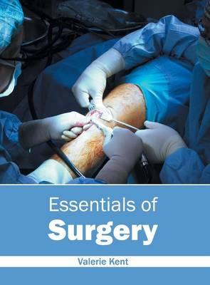 Essentials of Surgery (Hardback)