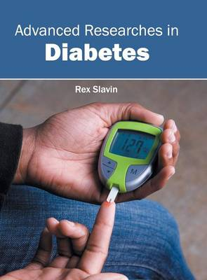 Advanced Researches in Diabetes (Hardback)