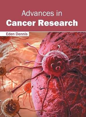 Advances in Cancer Research (Hardback)