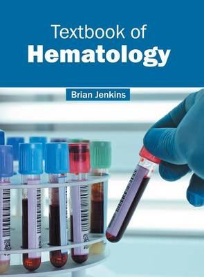 Textbook of Hematology (Hardback)