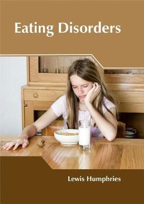 Eating Disorders (Hardback)