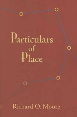Particulars of Place (Paperback)