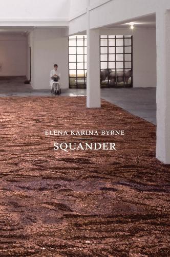 Squander (Paperback)