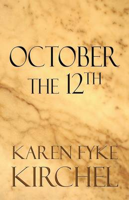 October the 12th (Paperback)