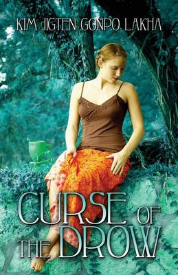 Curse of the Drow (Paperback)
