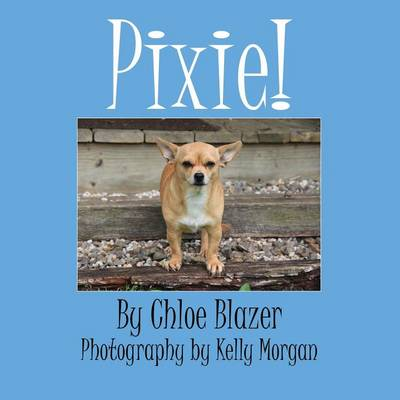 Pixie! (Paperback)