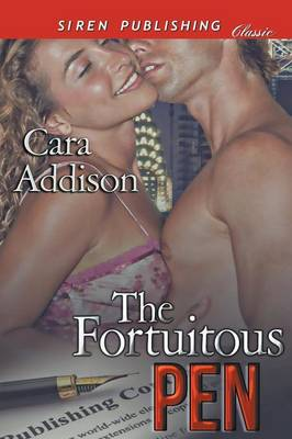The Fortuitous Pen [Sequel to Going the Distance] (Siren Publishing Classic) (Paperback)