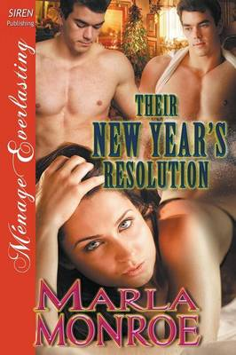 Their New Year's Resolution (Siren Publishing Menage Everlasting) (Paperback)