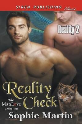 Reality Check [Reality 2] (Siren Publishing Classic Manlove) (Paperback)