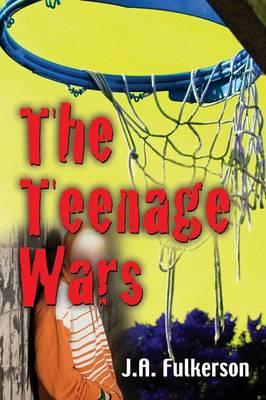 The Teenage Wars (Paperback)