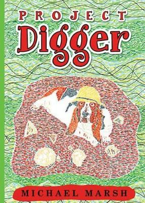 Project Digger (Paperback)