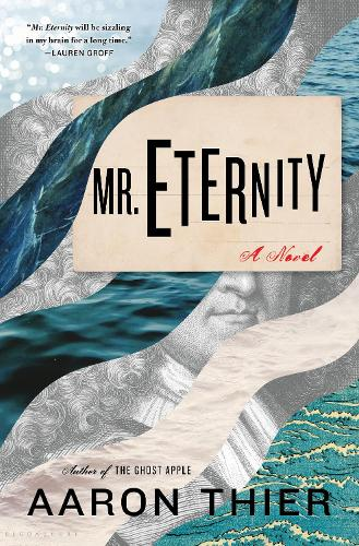 Mr. Eternity (Hardback)