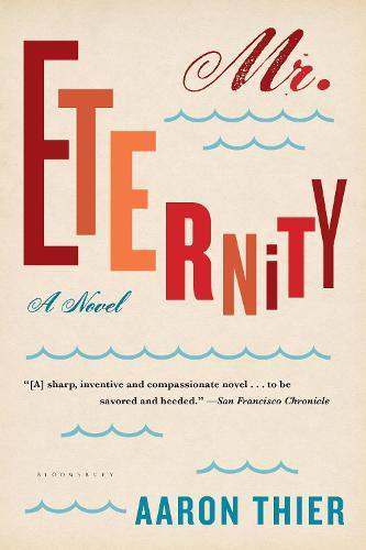 Mr. Eternity (Paperback)