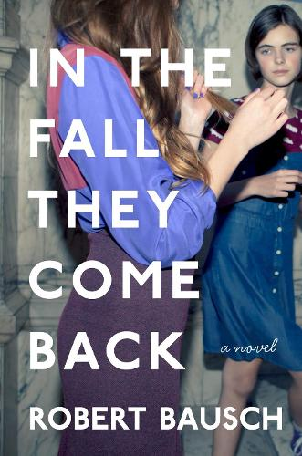 In the Fall They Come Back (Hardback)