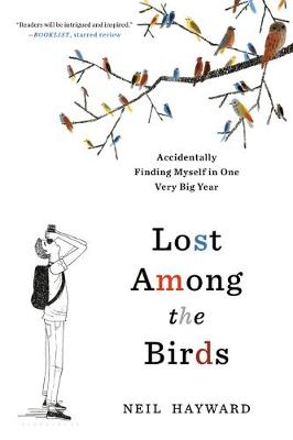 Lost Among the Birds: Accidentally Finding Myself in One Very Big Year (Paperback)
