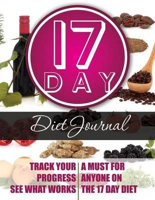 17 Day Diet Journal (Paperback)