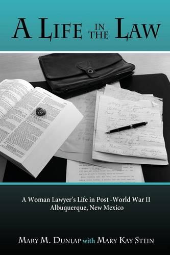 A Life in the Law (Paperback)