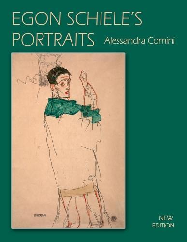 Egon Schiele's Portraits (Paperback)