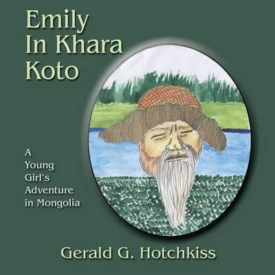Emily in Khara Koto (Paperback)