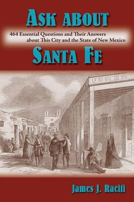 Ask about Santa Fe (Paperback)