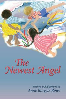 The Newest Angel (Hardback)