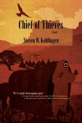 Chief of Thieves, a Novel (Softcover) (Paperback)