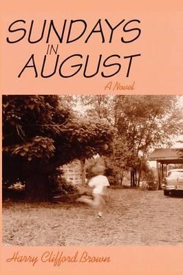Sundays in August, a Novel (Paperback)