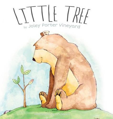Little Tree (Hardback)