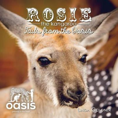 Rosie the Kangaroo: Tails from the Oasis (Paperback)