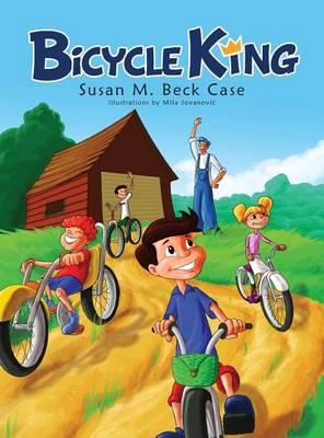 Bicycle King (Hardback)