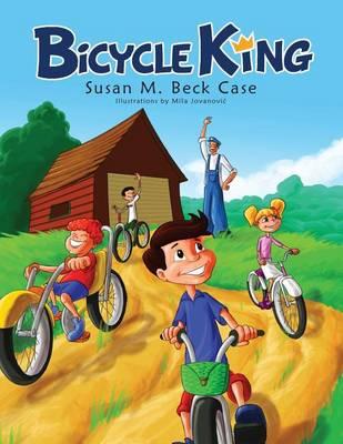 Bicycle King (Paperback)