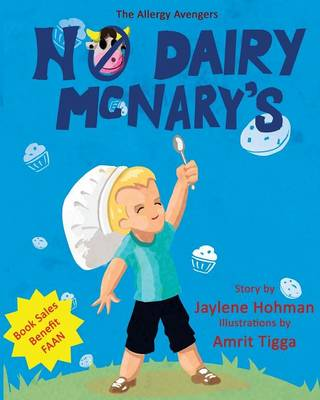 No Dairy McNary's (Paperback)