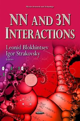NN and 3N Interactions (Hardback)