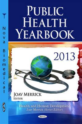 Public Health Yearbook 2013 (Hardback)