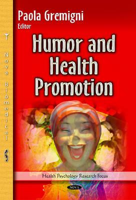 Humor & Health Promotion (Paperback)